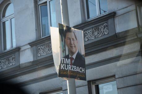 Tim Kurzbach: SELBSTBEWUSST SOLINGEN
