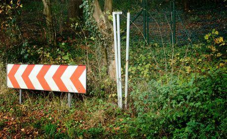 Tragwerk: ohne Wegemarke