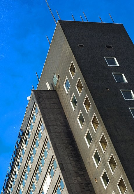 Turmhotel: zu Solingen