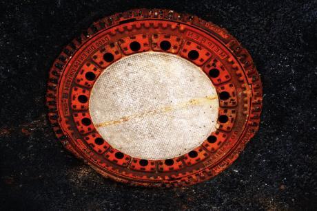 D400 DIN EN 124 DIN 19584