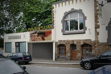 Universum (Wald): Stresemannstraße 30