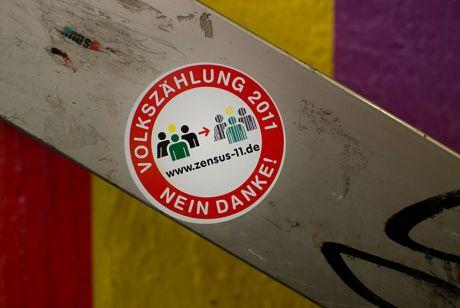 Volkzzählung 2011