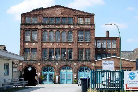 Waffenfabrik Hörster