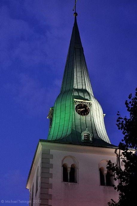Walder Kirche