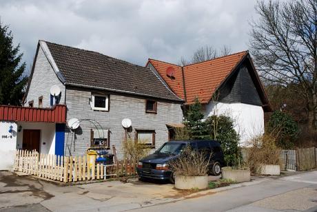 Weinsbergtalstraße 10?: Zustand März 2010