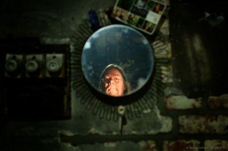 Ego im Spiegel