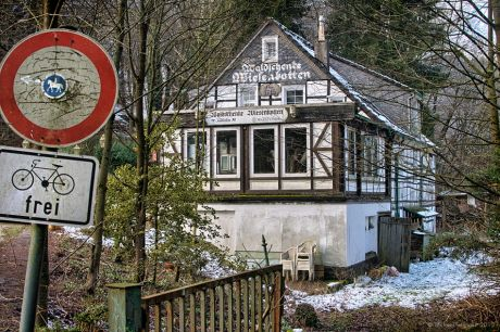 Waldschenke Wiesenkotten